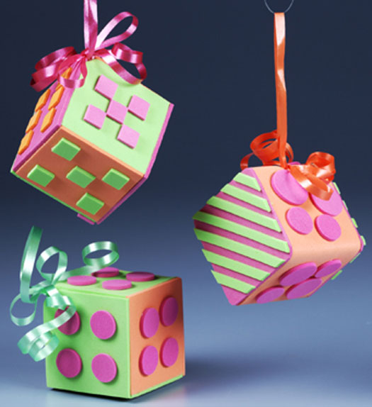 Christmas Crafts For Kids: Top 10 Ornaments Kids Can Make