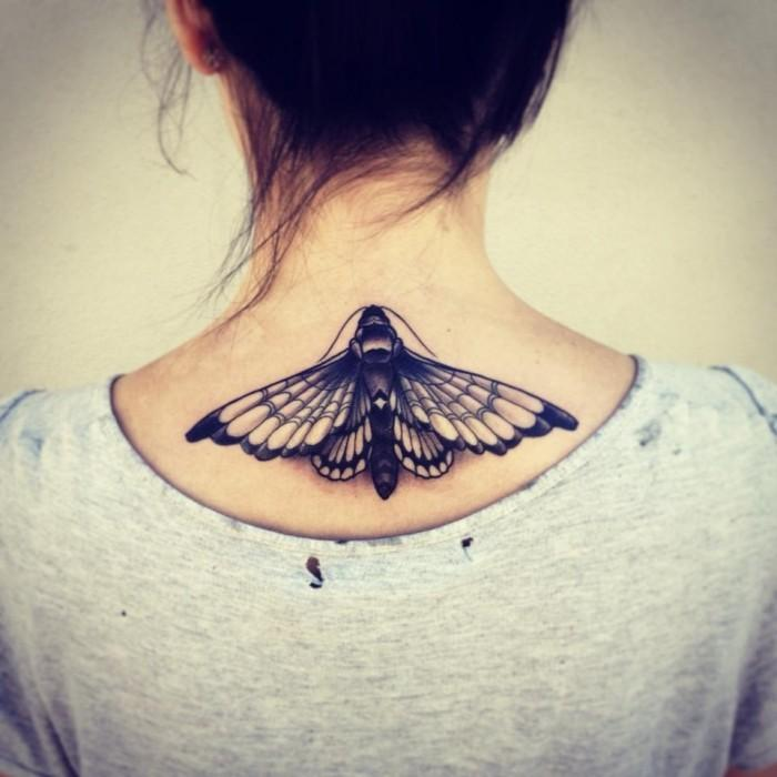 50 Back Neck Tattoos (30)