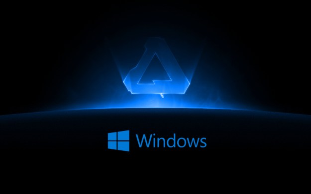 affinity-on-windows