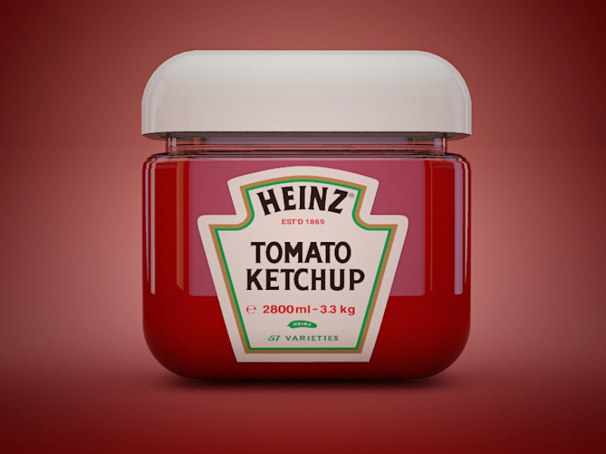 heinz-ketchup-icon-design