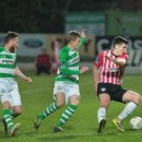 shamrock rovers - derry live stream Ireland - Airtricity League 30/08/16