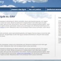 7 Sitios para descargar Plantillas Gratis de DreamWeaver