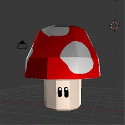 blender-mushroom