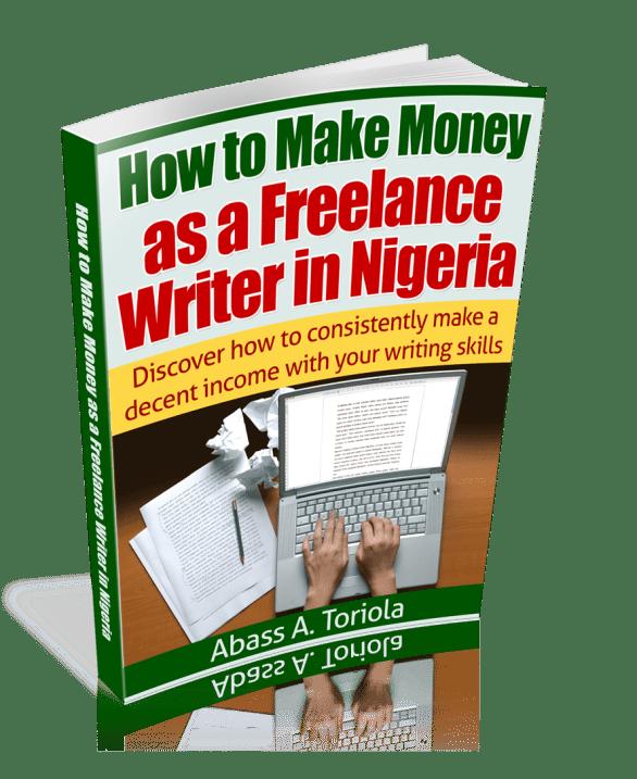 Freelance writers nigeria
