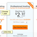 Midphase: Get 1-year Hosting + Free Domain For Just N6,500!