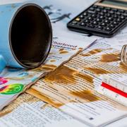 mistake -- making money online