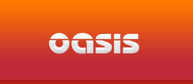 Oasis Font Download
