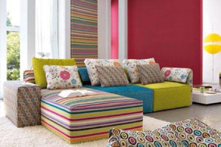 m interior design school