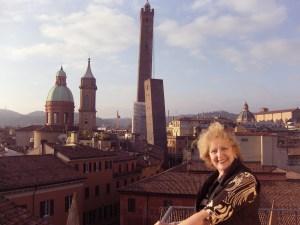 En Bolonia, 9 de noviembre 2011.