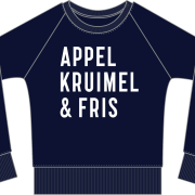 Appelkruimel-sweater-navy