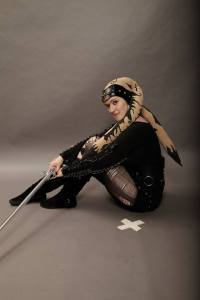 Cosplayer Podcast Website Image 2