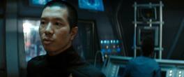 Reggie Lee Star Trek