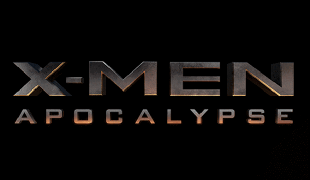 X-Men Apocalypse Official Logo