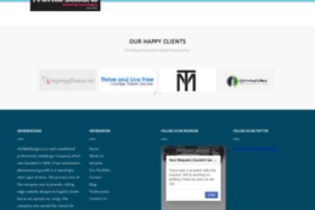 aniwebdesigns.com
