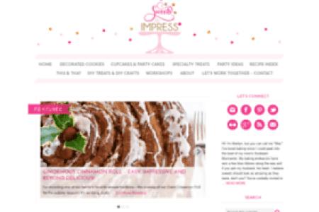 pinkmartinisandpearls.com