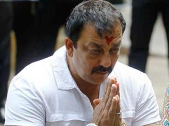 Sanjay Dutt's plea for release on Payroll