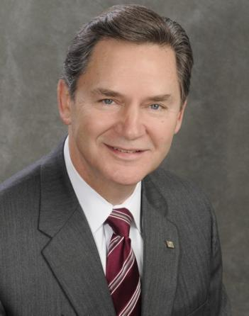 Jim Weddle currently serves as the CEO and managing partner of Edward Jones. EDWARD JONES / Contributed