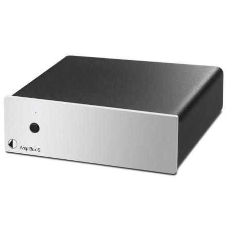 Box Designs Amp Box S