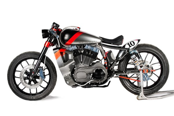 harley nightster 31 30 Beautifully Designed Motorcycles