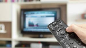 cable cords 300x168  Young TV watchers may spend equal time on social media