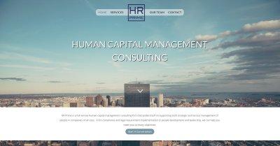 HR Prime LLC
