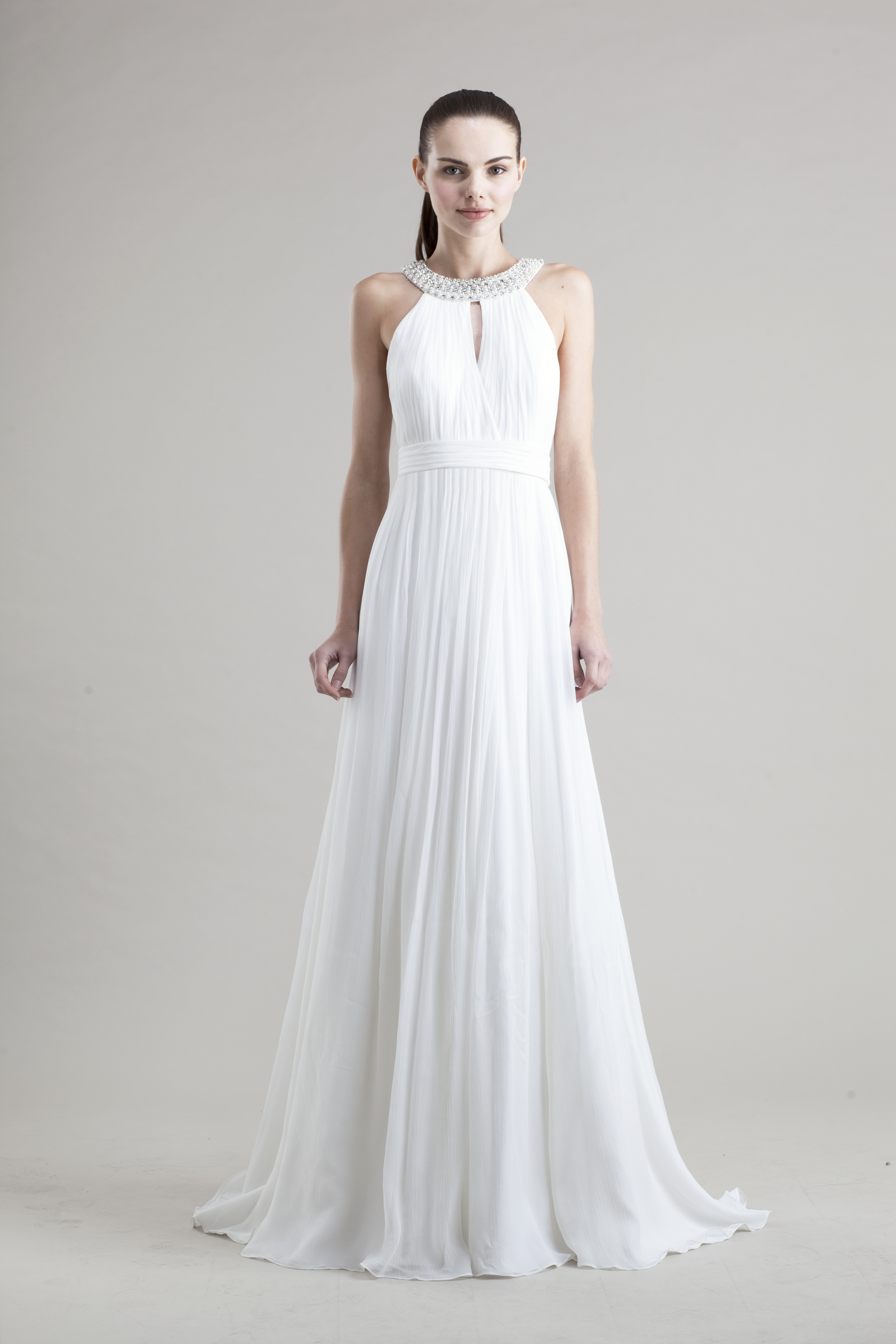 lang tr summer wedding dresses The Best Fabrics For Summer Wedding Dresses You and your wedding dress should be able to