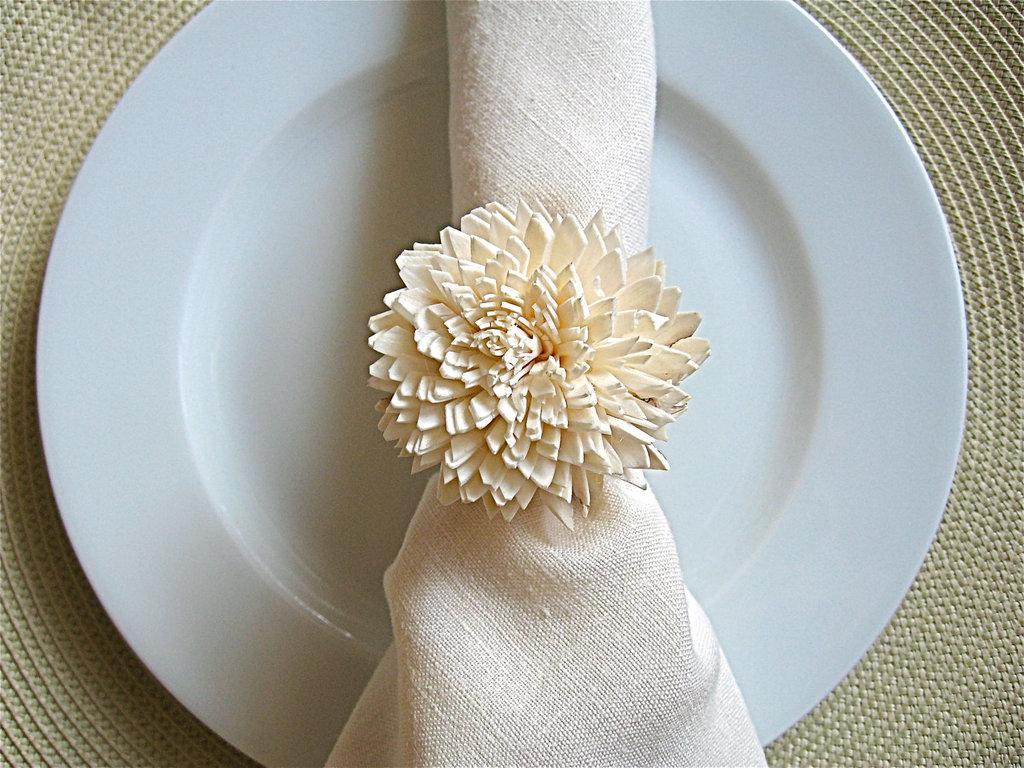 wedding reception place setting napkin ring napkins for wedding Wedding Reception Place Setting Napkin Ring