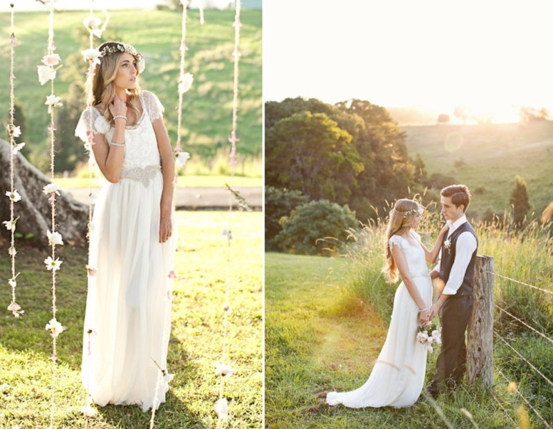Large Of Casual Beach Wedding Dresses
