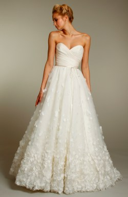 Small Of Sweetheart Neckline Wedding Dress