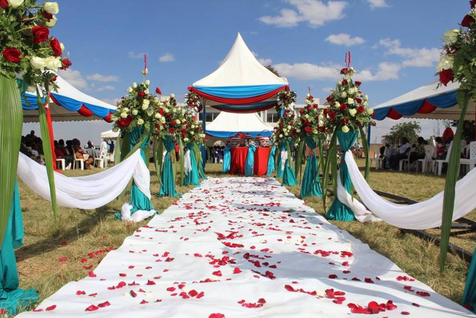 wedding venues in kenya, nairobi