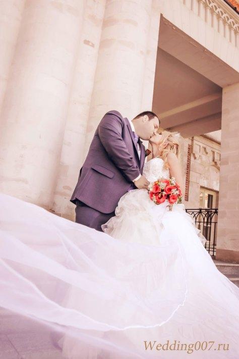 Видеосьмка на свадьбу москва