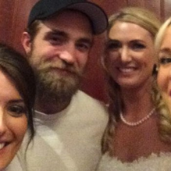Danny O'Donoghue & Robert Pattinson crash Co. Down Wedding