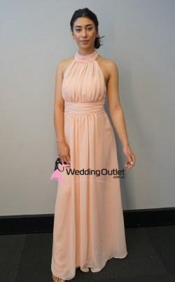 Small Of Peach Bridesmaid Dresses