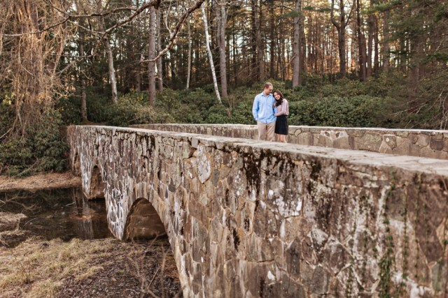 Maudslay State Park | Newburyport Engagement Session | Boston Wedding Photographer