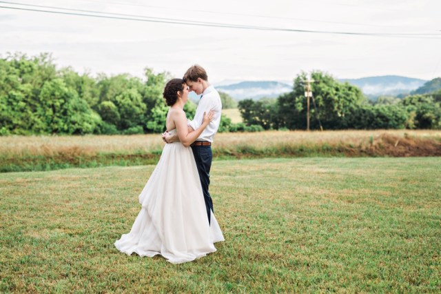 Southern Wedding Nashville Wedding Photography