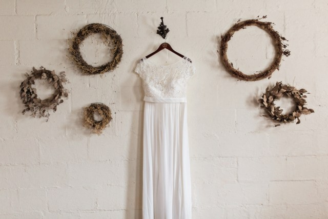Boho Rustic Wedding at Meadow Hill Farm Columbia Tennessee