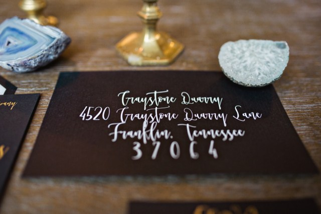 Graystone Quarry Nashville Wedding Photographer
