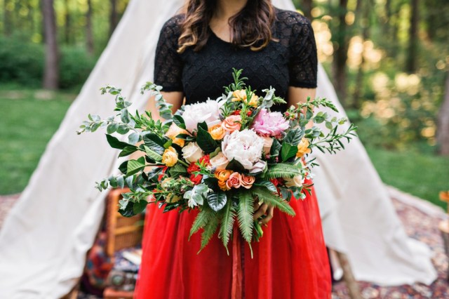 Wren's Nest Wedding Photographer Boho Inspiration