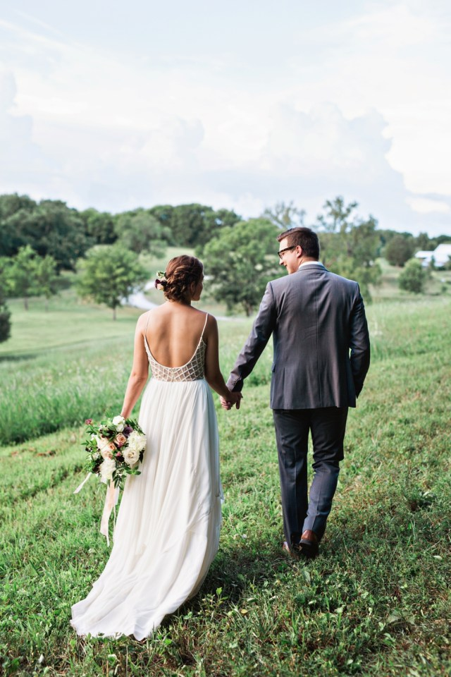 Nashville Wedding Photographer at Mint Springs Farm Lavender Inspiration