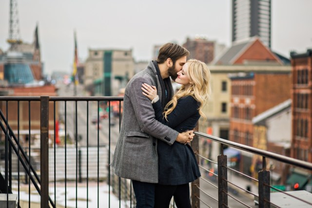 Nashville Engagement Photographer