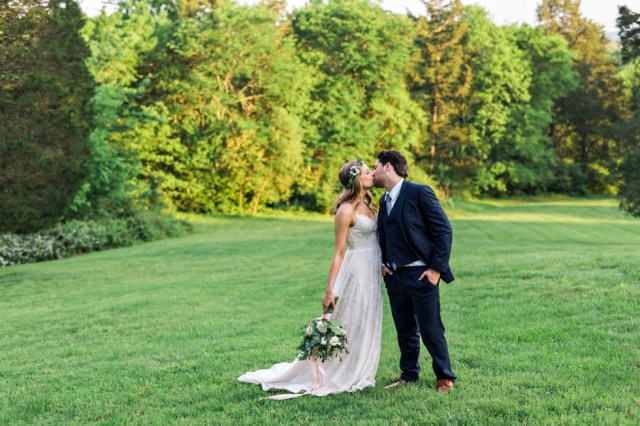Historic Cedarwood Weddings in Nashville