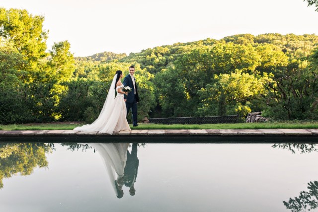 Cheekwood Wedding Photographer | Nashville Weddings