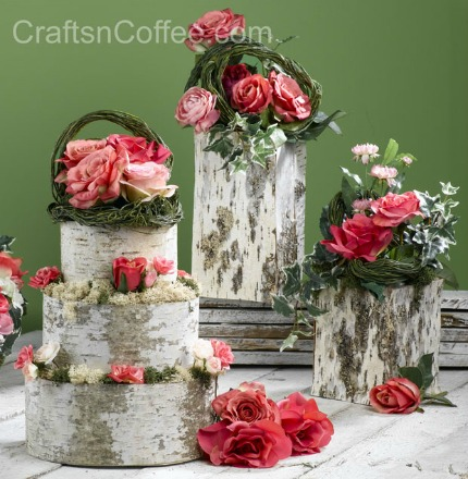 how to make floral cake decorations
