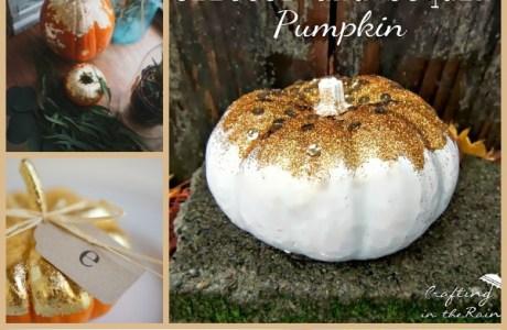 Posh Pumpkins Pinterest Board by studio vignettes on Pinterest via weddings.craftgossip.com