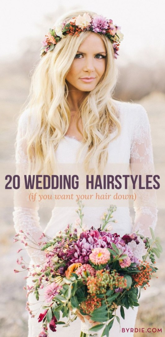 natural-wedding-hair-styles