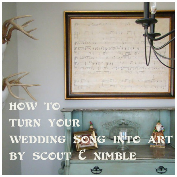 weddingsongart
