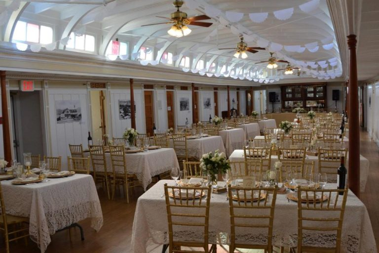 Reviews and Testimonials for Weddings at the SS Sicamous