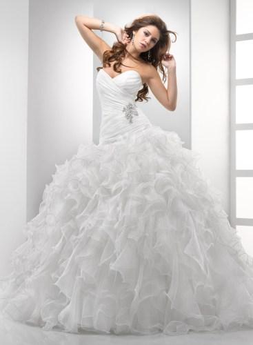 wedding dress the perfect wedding dress Ball Gown Wedding Dress