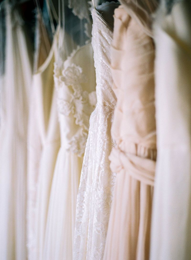 Large Of The Dress Theory