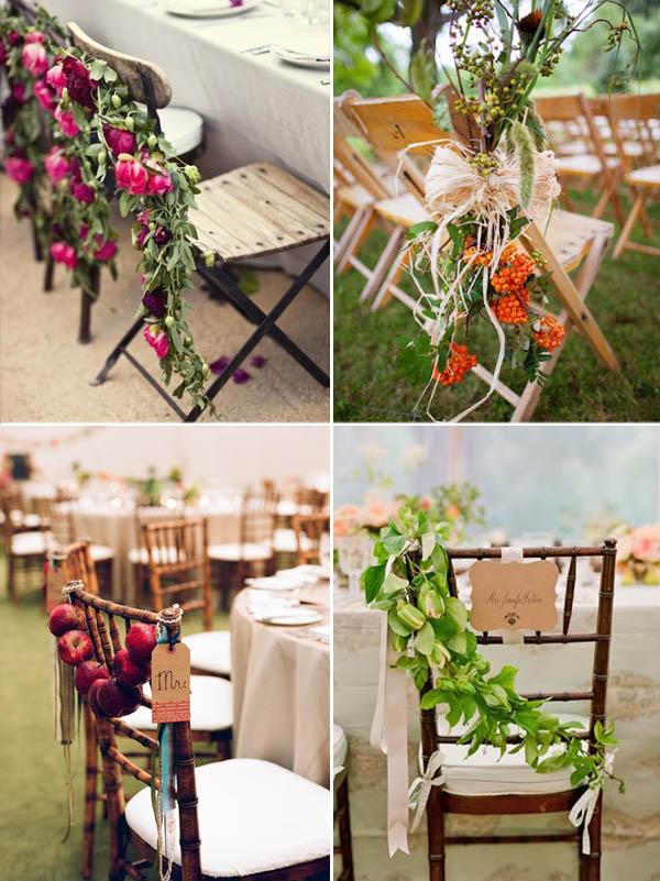 Decorazioni per sedie organizzazione matrimonio forum - Decorazioni per matrimonio ...